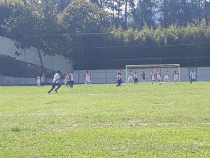 Futebol de Campo - Sakurá x CEROM