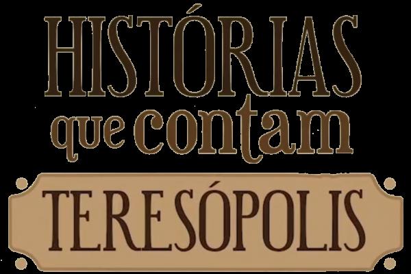 Logo - Histórias que contam Teresópolis